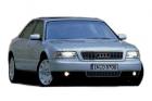 AUDI A8 (94-02)(03-)