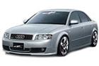 Audi A4 B6 (2001—2004)