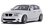 BMW 1 серии E81/E82/E87/E88 (2004—2012)