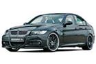 BMW 3 серии E90/E91 (2005—2011)