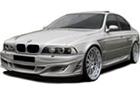 BMW 5 серии E39 (1995—2003)