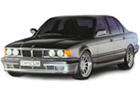 BMW 7 серии E32 (1986—1994)