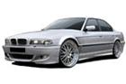 BMW 7 серии E38 (1994—2001)
