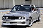 BMW 3 серии E30 (1982—1994)