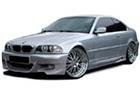 BMW 3 серии E46 КУПЕ (1998—2005)
