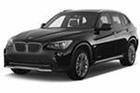 BMW E84 X1 09-