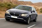 BMW F01/02 7 serie (09-)