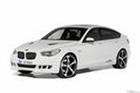 BMW F07 GT 5 serie (09-)