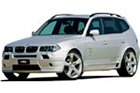 BMW X3 E83 (2003—2010)