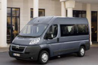 CITROEN JUMPER(06-)/PG BOXER (06-)/FT DUCATO(06-)