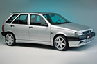 FIAT TIPO (6/88-3/93) (4/93-10/95)