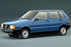 FIAT UNO (83-10/89) (11/89-06/95)