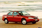 FORD MONDEO (3/93-8/96)