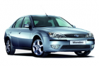 FORD MONDEO (4/01-)