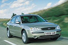FORD MONDEO (9/96-3/01)