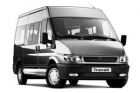 FORD TRANSIT CONNECT / TOURNEO CONNECT (9/02-)