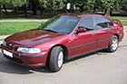 HONDA ACCORD СС7 (93-96) CE(96-98) CG7 (10/98-2/03) ЕВРОПА