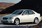 LEXUS IS 200/300 (01/99-)