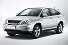 LEXUS RX 350/450h  (09-)