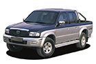 MAZDA B2500 (02-06) PICK-UP