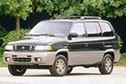 MAZDA MPV (1/96-12/98)