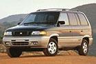 MAZDA MPV (89-94)