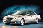 MERCEDES W210 (8/95-8/99) (9/99-6/02)