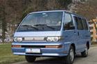 MITSUBISHI L300 (87-92)