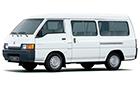 MITSUBISHI L300 (93-)