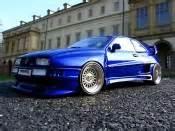 VW Corrado (1987-1995)