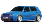 VW Golf Mk3 (1991—1998)