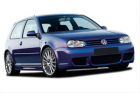 VW Golf Mk4 (1997—2003)