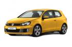 VW Golf Mk6 (2009—)