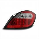 Задние LED фонари JOM для Opel Astra H 5D