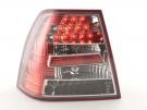 Фонари LED красные Typ A тюнинг FK для VW Bora