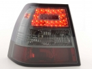 Фонари LED тонир Typ B тюнинг FK для VW Bora