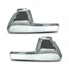 Хромированные дверные ручки JOM для VW Golf 3, Vento