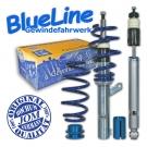 Комплект винтовой подвески JOM BlueLine для VW Golf 5 Plus / Var