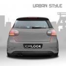 Оптика альтернативная задняя для Volkswagen Golf 5
