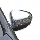 Накладки на зеркала JOM хромированные для VW Golf 6
