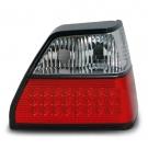 Задние фонари диодные для VW Golf 2