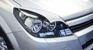 Реснички на фары JOM для Opel Astra H (04-10)