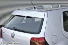Накладка на заднее стекло Typ A Mattig для VW Golf 4