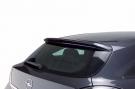 Спойлер на крышку багажника Typ H Mattig для Opel Astra H GTC