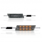 Повторители LED Technik тонир в крыло JOM для BMW E39 (96-03)