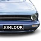 Накладка на решётку радиатора BadLook JOM для VW Golf 2