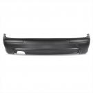 Бампер задний тюнинг M-style JOM для BMW E39