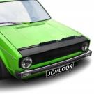 Автомобильная накладка для защиты капота JOM для VW Golf 1