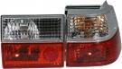 Фонари красно-белые JOM для VW Corrado